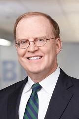 Matt Moran CBO